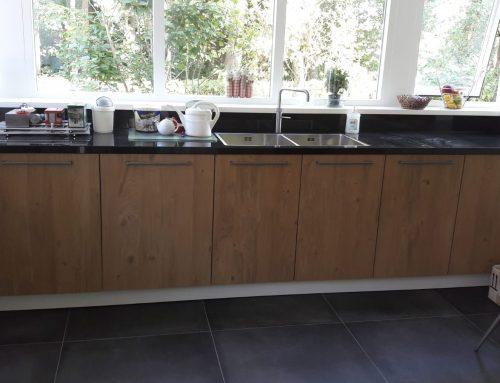 Handgemaakte keuken 3