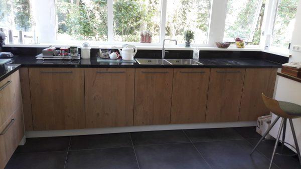 handgemaakte keuken